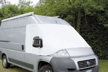 Fiamma Coverglas XL Ducato Vehicle Cover Protector